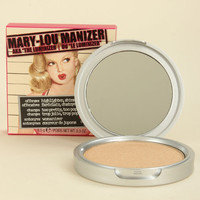 The Balm Mary-Lou Manizer Highlighter Shadow