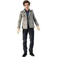 "Twilight Edward Cullen 7"" Action Figure"