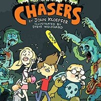 The Zombie Chasers Zombie Chasers