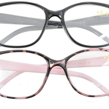 256ef37550de The Runway Reader Collection by Blake Premium Reading Glasses +2