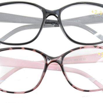 3d42efe9102 The Runway Reader Collection by Blake Premium Reading Glasses +2