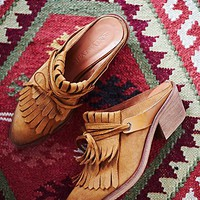 Sixty Seven + Free People Womens Rancho Mule