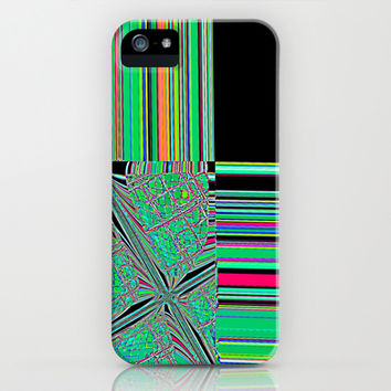 Re-Created Southern Cross XX iPhone & iPod Case by Robert S. Lee