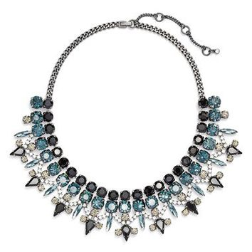 Kent & King 'Drama' Bib Necklace | Nordstrom