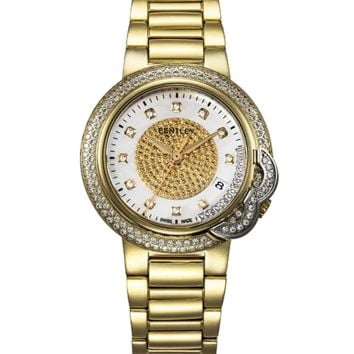 Lady Bentley Diamond Watch 89-302474