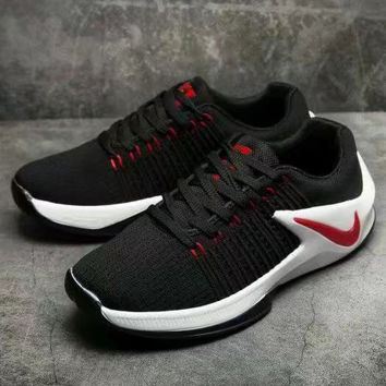 NIKE Fashion Crochet Ventilation Running Sneakers Sport Shoes