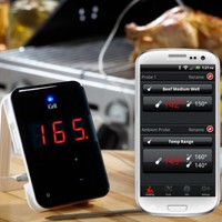 Digital Cooking Thermometer-TechsLatest.com