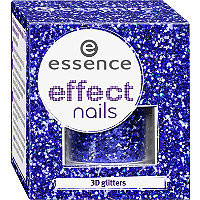 Essence Effect Nails Miss Blue Eyes 02 Ulta.com - Cosmetics, Fragrance, Salon and Beauty Gifts