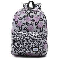 Eley Kishimoto Novelty Backpack | Shop at Vans