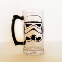 Storm Trooper Beer mug