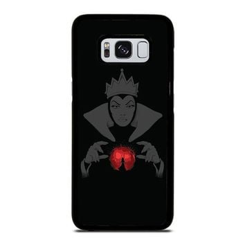 wicked wiles disney villains samsung galaxy s3 s4 s5 s6 s7 edge s8 plus note 3 4 5 8  number 1