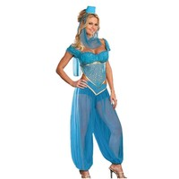 Sexy Goddess Princess Jasmine Costume Adults Women Carnival Halloween Costumes Belly Dance Performance Arab Costume Size S-XXL