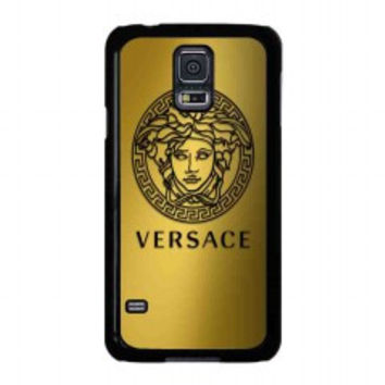 Versace Gold for samsung galaxy s5 case