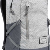 Burton Prospect Backpack in Grey Heather 163381-GRY