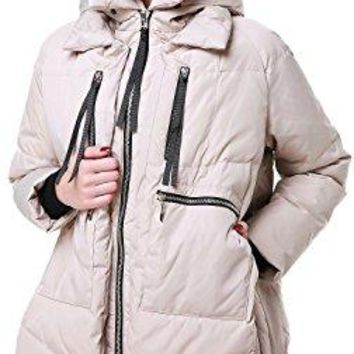 Orolay Women's Thickened Down Jacket (Most Wished &Gift Ideas)  canada goose women