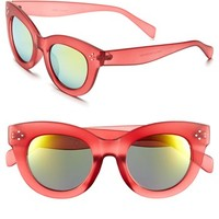 FE NY 49mm Mirror Lens Sunglasses