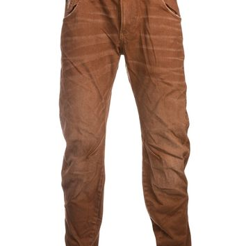 G-Star Raw 'Roast Arc' 3D Slim Leg Jeans