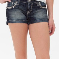 Women's Scorpio Stretch Short in by Daytrip.