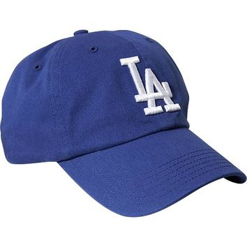 Old Navy Mens MLB Team Baseball Caps Size One Size - L.a. dodgers