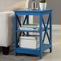 Stoneford End Table