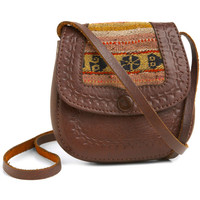 Vintage Old Buddy Old Pouch