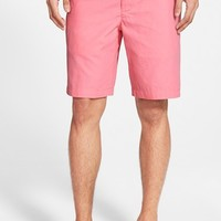 Men's Vineyard Vines 'Summer' Flat Front Twill Shorts