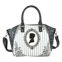 Miss Peregrine's Home For Peculiar Children Cameo Satchel Bag