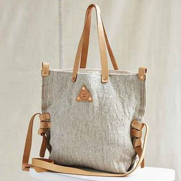 Arden + James All-In-One Tote Bag