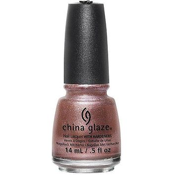 China Glaze - Meet Me In The Mirage 0.5 oz - #82648