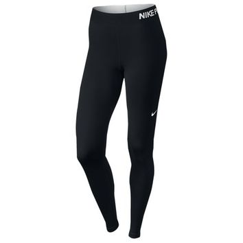 Nike Pro Cool Tights - Women's at Lady Foot Locker