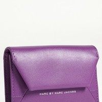 MARC BY MARC JACOBS 'Updated Tangram' Leather Wallet | Nordstrom