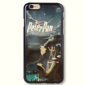 Peter Pan Protective Phone Case For iPhone case, 50323