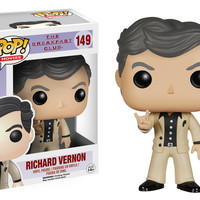 Richard Vernon Vinyl Figure Funko POP! Movies #149 The Breakfast Club