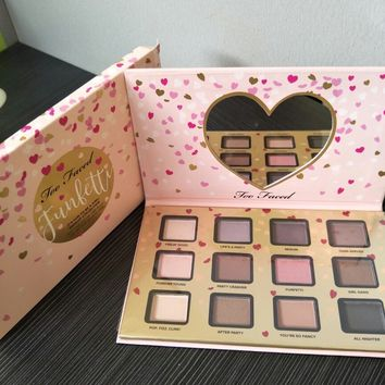 Matt Heart Hot Sale Eye Shadow [11604700111]