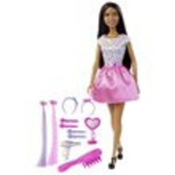 Barbie Style Your Way African American Doll and Playset