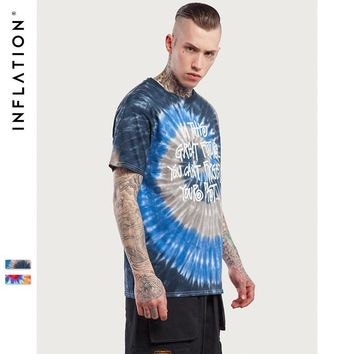 Men's Fashion Skateboard Short Sleeve T-shirts [753821712477]