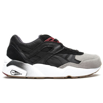 Puma - R698 Blocked (Drizzle/Black/Steel Gray)