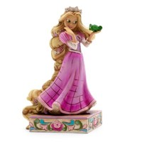 Disney Traditions Rapunzel and Pascal Figurine | Disney Store