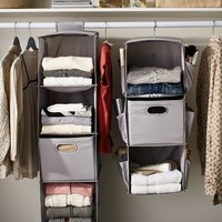 CLOSET STORAGE SET, SOLID