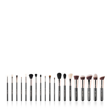 Ultimate Copper Brush Set