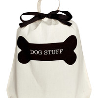 Dog bag, Organizing bag