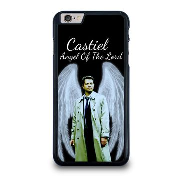 CASTIEL ANGEL OF THE LORD iPhone 6 / 6S Plus Case