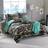 Roxy Huntress Decorative Bedding Set