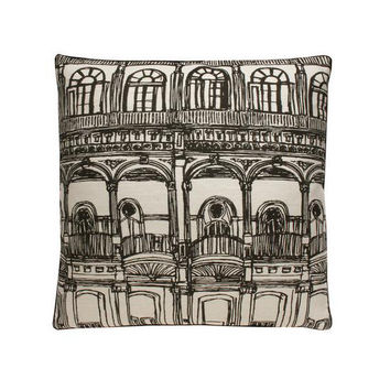 Townshome Outdoor Pillow