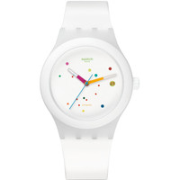 SISTEM WHITE (SUTW400) - Swatch United States - Swatch Watches