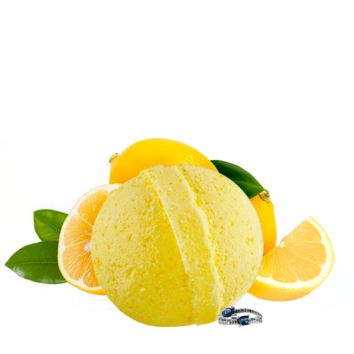 Pucker Up | Single Ring Bath Bomb®