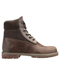 Timberland | Women's 6-Inch Premium D-Ring Waterproof Boots
