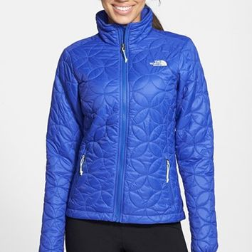 The North Face Women's 'Mira' Water Resistant Insulated Jacket (Nordstrom Exclusive)