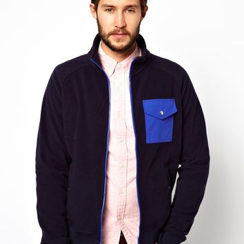 Penfield Capulin Fleece Jacket