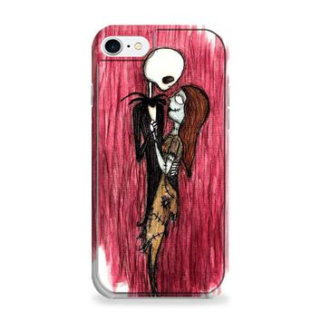 Nightmare Before Christmas iPhone 6 Plus | iPhone 6S Plus Case